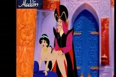 Аладин был не дурак до секса
