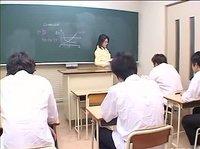 Азиаты набросились на свою училку